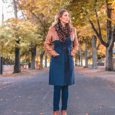 Why my autumn is so important