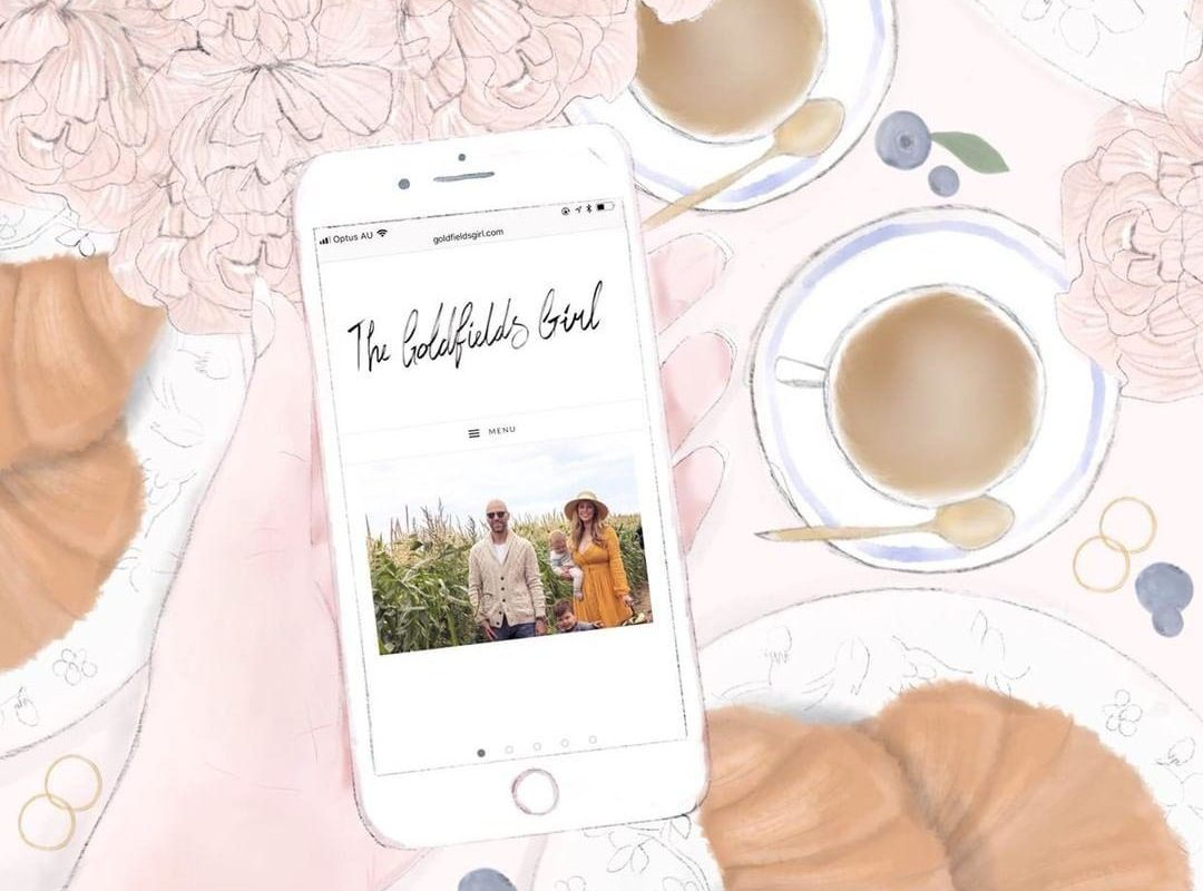 Goldfields Girl Blog Launch