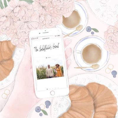 Goldfields Girl Blog Launch