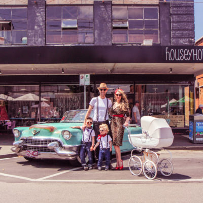Saturday at Rock Ballarat 2020
