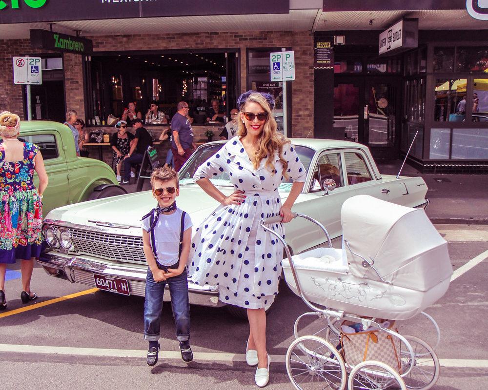 Rock Ballarat 2020 – Sunday Fashion